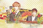 [PSD #2] EXO-M's 90line @ Ivy Club