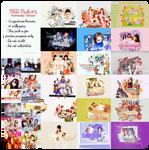 [PSD Pack #5] memories remain