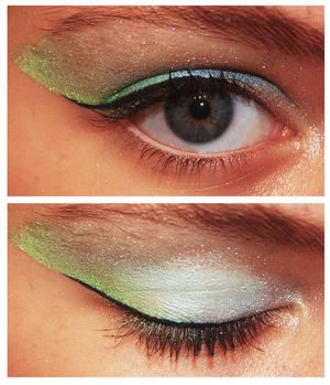Fair Makeup