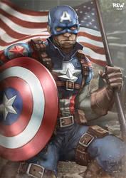 Captain Amrica