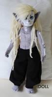 Sheol Doll for Avien
