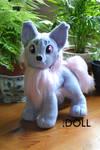 Lavender Foo Puppy