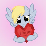 Derpy loves you