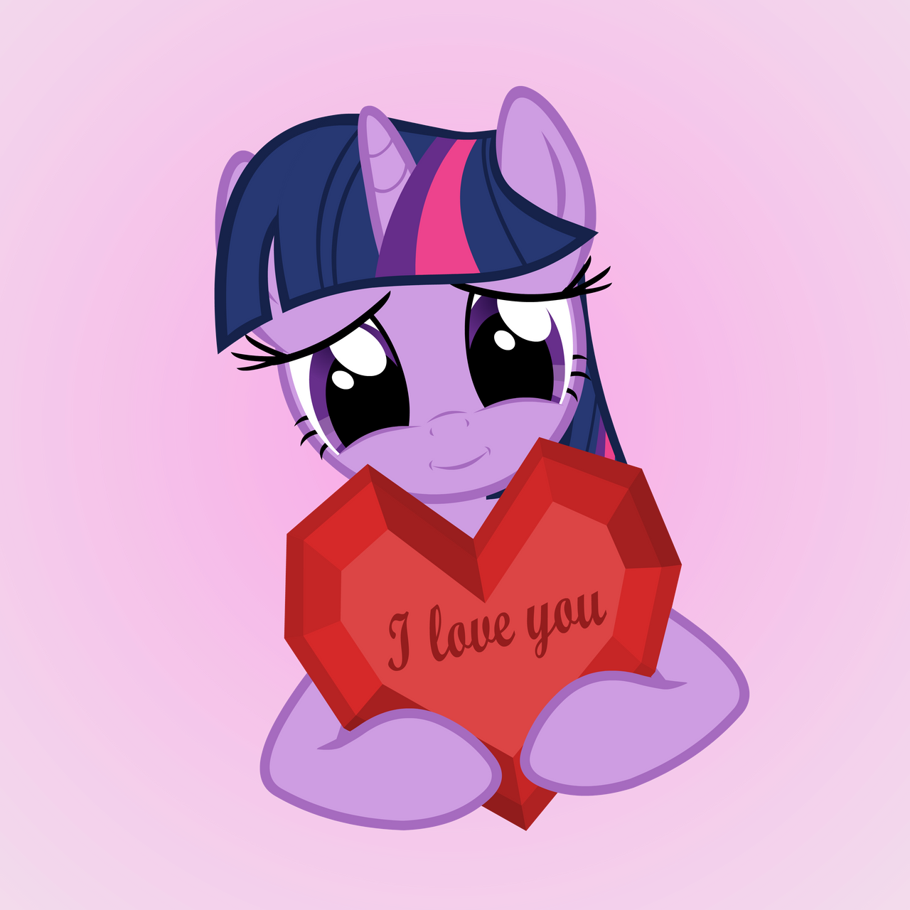 Twilight loves you by GAlekz