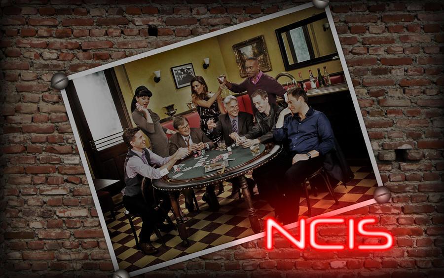 Tým - poker