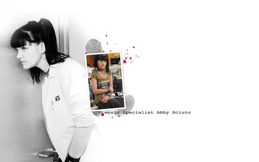 NCIS Abby Sciuto by Nikky81