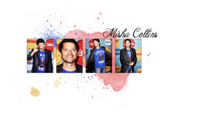 Misha Collins by Nikky81