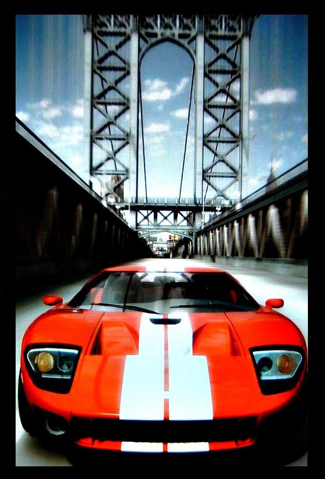 Ford GT 40 by Misio-20