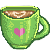 Free Hot-Chocolate-Lovers icon by JubliantTroo