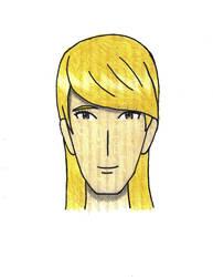 Aida face by Daniel-RM