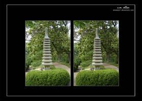Stone Temple 'Stereoscopic' by anodyne1