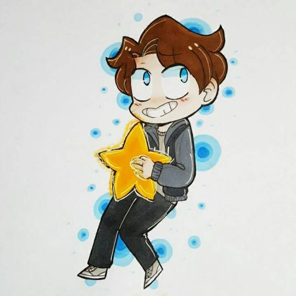 StarryPancake's Profile Picture