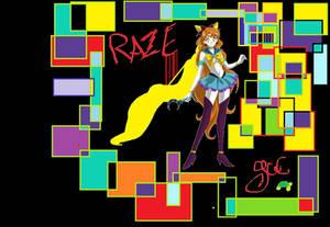 Raze Paint