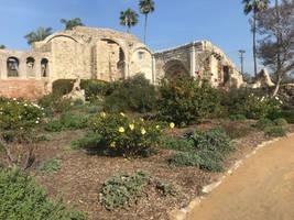 Local landmark: The Great Stone Church of San J