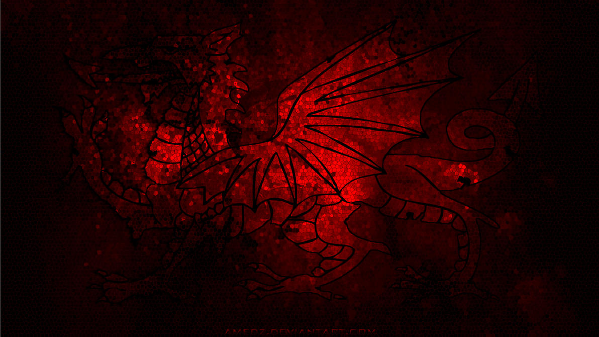 dean ambrose wallpaper da