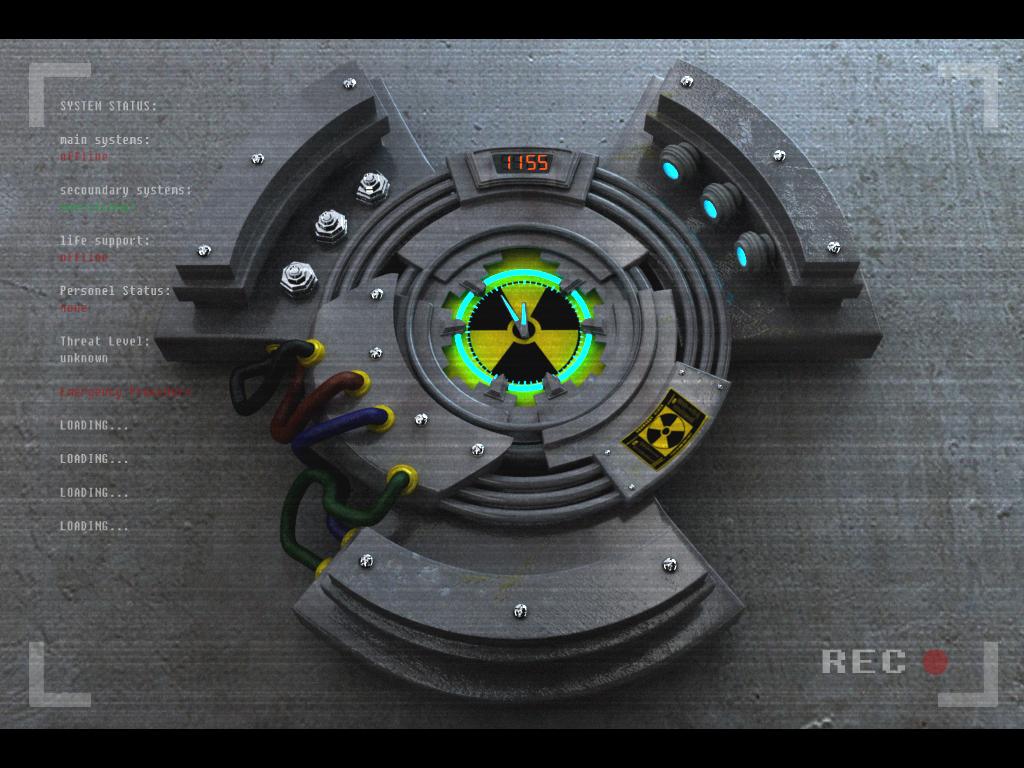 Futuristic Clock Doomsday Clock To Watch Redesign