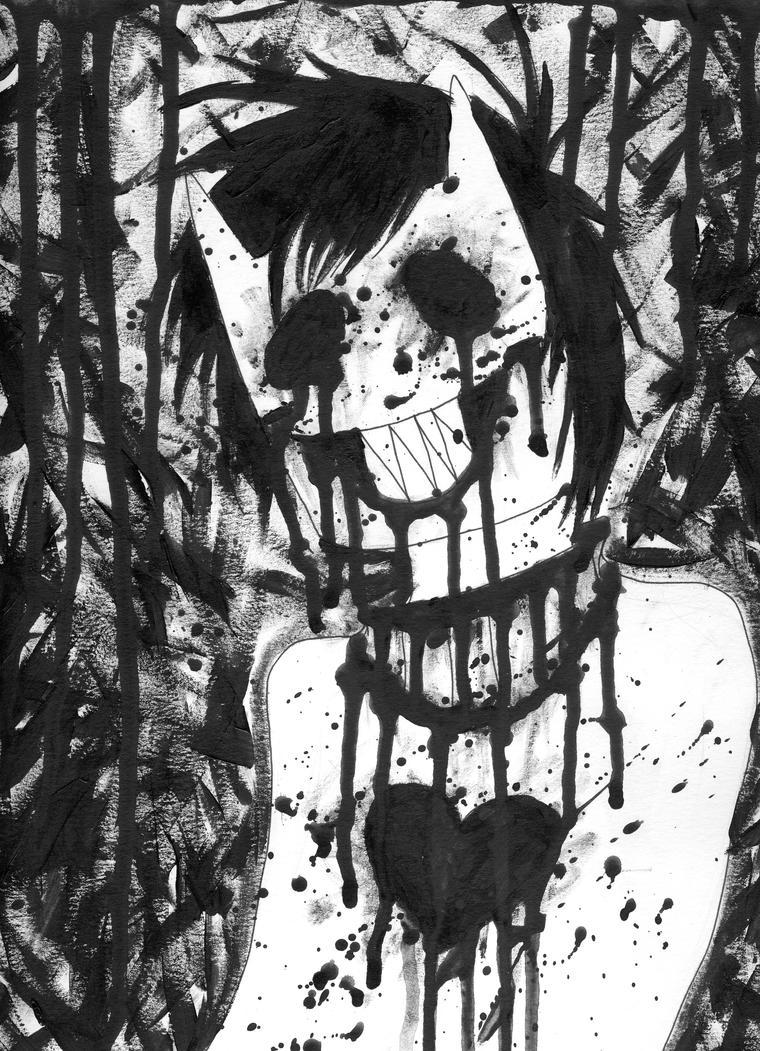 ~Specter Zacharie~ by TheBlaqkCat