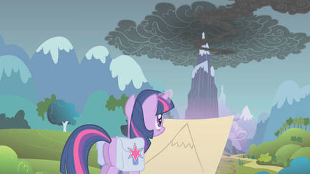 Twilight's Map
