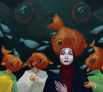 the impostor by Sashura-Art