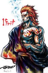 FF : RotA - Ifrit