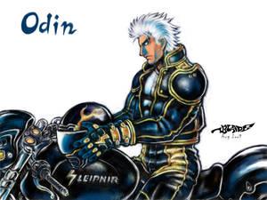 FF : RotA - Odin
