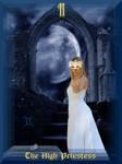 The High Priestess v1
