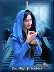 The High Priestess v2