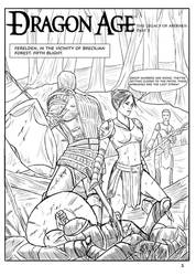 DRAGON AGE PAG 1 by Virberrocal