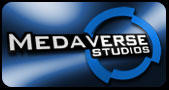 Medaverse Web Button