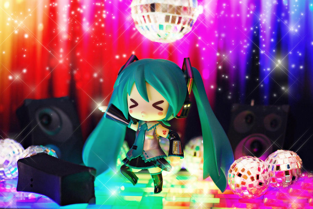 night fever night fever by vince454