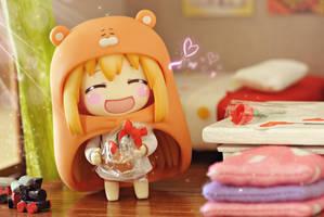 Happy Valentine, Onii-chan!