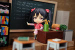 I will not nico nii inside class...