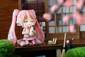 Sakura 2017 by vince454