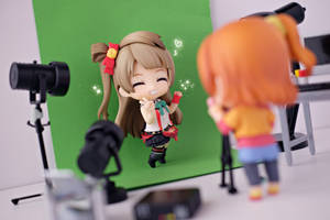 Photo Shoot Session by vince454