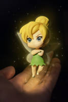 Tinkerbell ~ by vince454