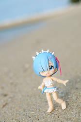Beach Fun 3 ~ by vince454