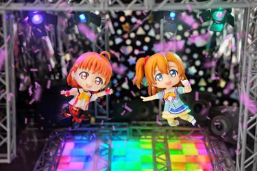 Jumping Heart ~