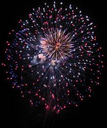 Fireworks 3 by 0149