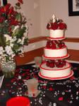 wedding days by angelheart121