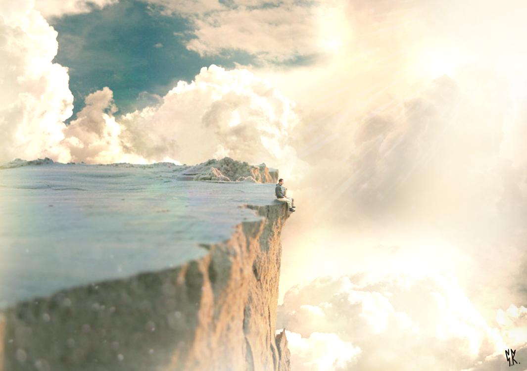 Daydream by Gab-Rod