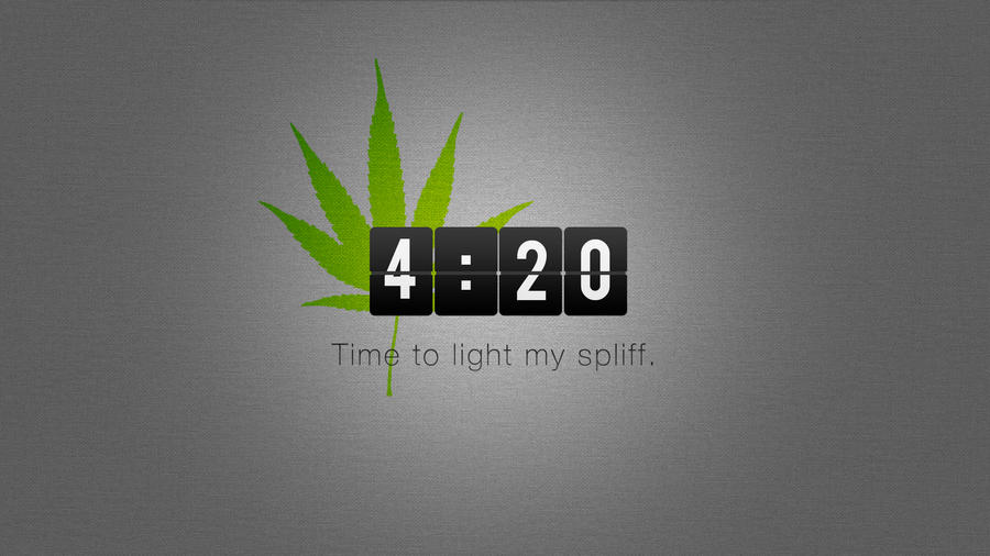 Time to light my spliff. v2 by JusticeBleeds