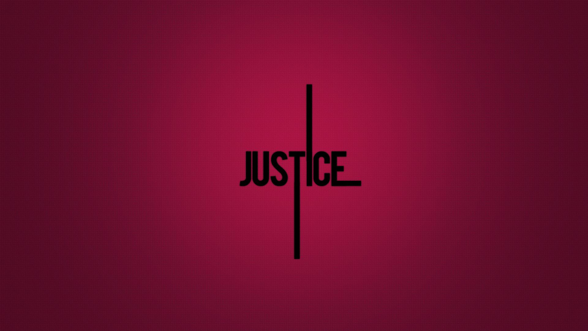 Justice pink by JusticeBleeds
