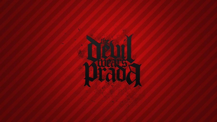 The Devil Wears Prada by JusticeBleeds