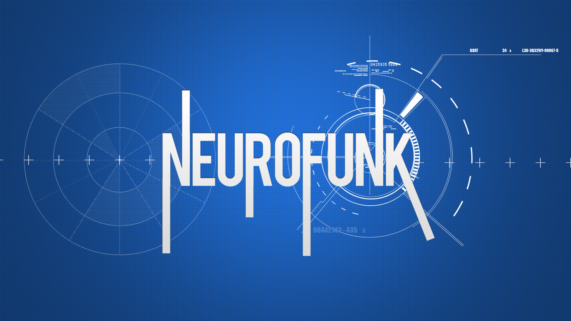 Neurofunk by JusticeBleeds