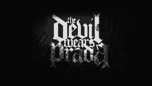 The Devil Wears Prada Band Wallpaper