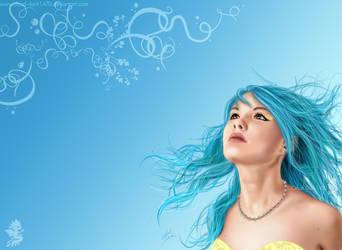 Aquamarine by cloud-dark1470