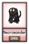 #27 Necromander
