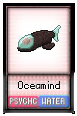 #43 Oceamind
