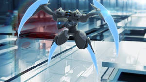 [LoL Concept] Prismiya, the Gliding Guillotine