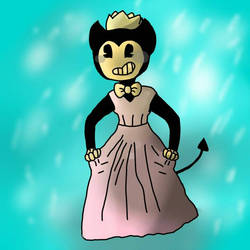Thanks Lanasbananaz. BENDY PRINCESS OMG
